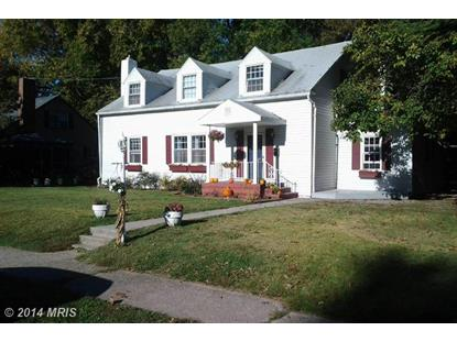 307 TALBOT AVE Cambridge, MD MLS# DO8491434