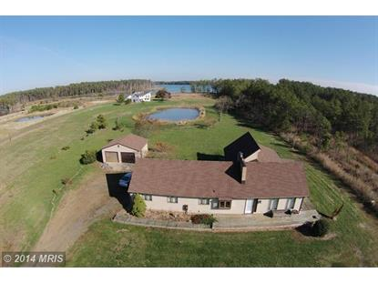 5239 RAGGED POINT RD Cambridge, MD MLS# DO8499889