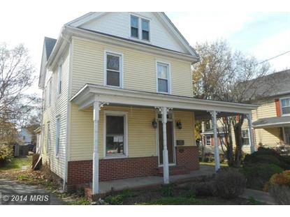415 MARYLAND AVE Cambridge, MD MLS# DO8513825