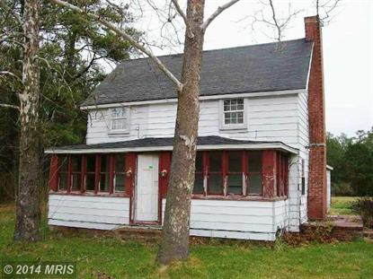 5327 RAGGED POINT RD Cambridge, MD MLS# DO8517743