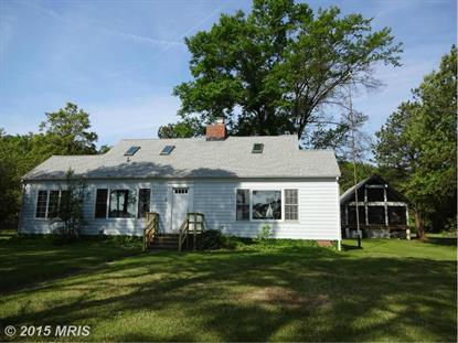 5808 INDIAN QUARTER RD Cambridge, MD MLS# DO8559962