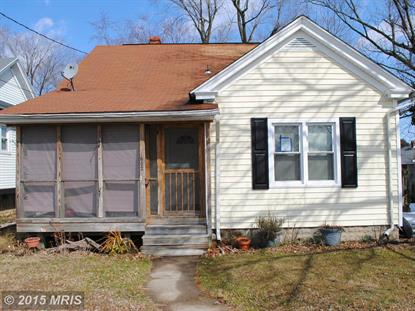 602 MARYLAND AVE Cambridge, MD MLS# DO8565848