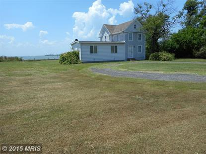 2630 HOOPERS ISLAND RD Fishing Creek, MD MLS# DO8576091