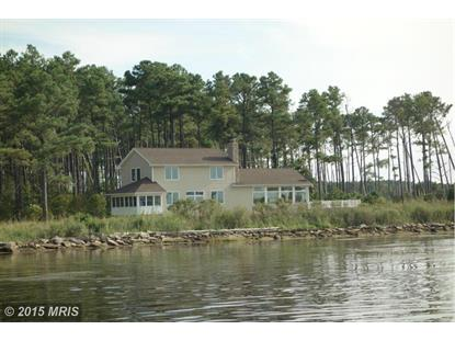 726 HILLS POINT RD Cambridge, MD MLS# DO8577079