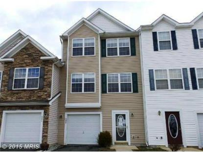 203 WOOD DUCK DR Cambridge, MD MLS# DO8579548