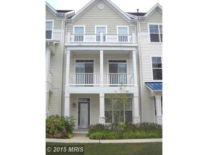 204 TIDEWATER DR Cambridge, MD MLS# DO8588074