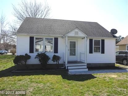 500 GOLDSBOROUGH AVE Cambridge, MD MLS# DO8590709