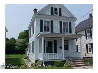 121 WILLIS ST Cambridge, MD MLS# DO8596105