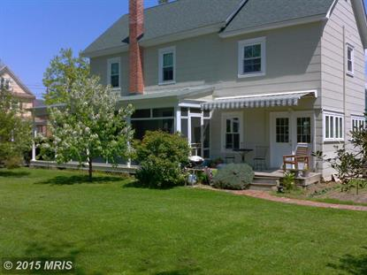 100 WILLIS ST Cambridge, MD MLS# DO8601371