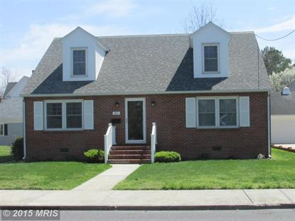 302 OAKLEY ST Cambridge, MD MLS# DO8602986