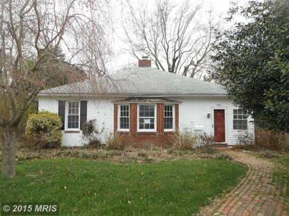 205 SOMERSET AVE Cambridge, MD MLS# DO8608447