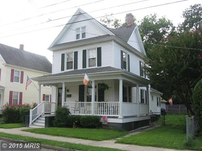 113 WILLIS ST Cambridge, MD MLS# DO8613119