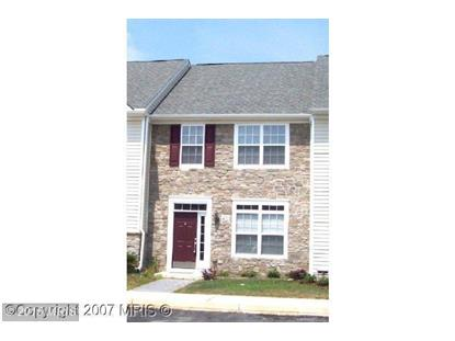 206 BRANT WAY Cambridge, MD MLS# DO8623736