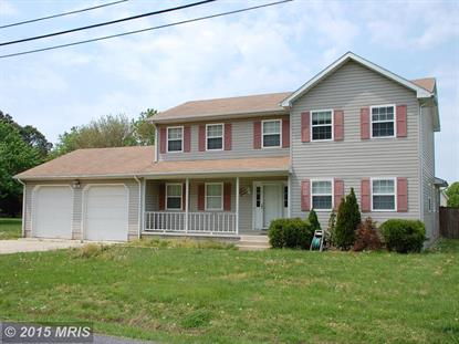 813 BAYLY RD Cambridge, MD MLS# DO8636158