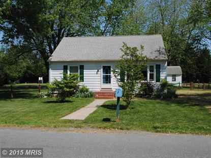 1304 COLONIAL AVE Cambridge, MD MLS# DO8640103