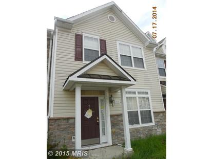 313 OLD SQUAW CT Cambridge, MD MLS# DO8641769