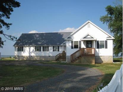25032 OLD HOUSE POINT RD Fishing Creek, MD MLS# DO8642573