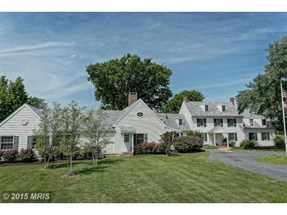 611 HILLS POINT RD Cambridge, MD MLS# DO8656774