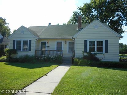 301 TALBOT AVE Cambridge, MD MLS# DO8686729