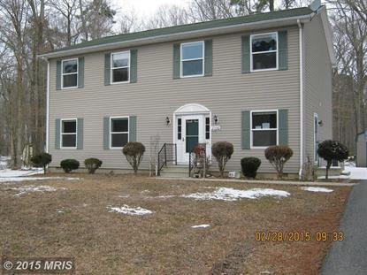 2556 SOUTHSIDE DR Cambridge, MD MLS# DO8699763