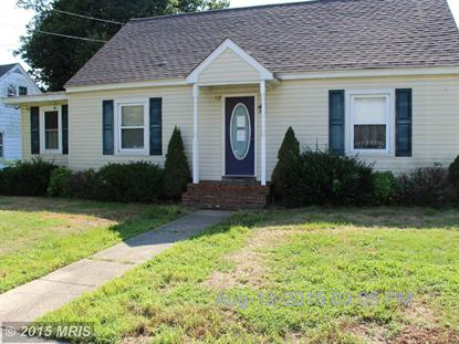 12 BAY HEIGHTS AVE Cambridge, MD MLS# DO8723063