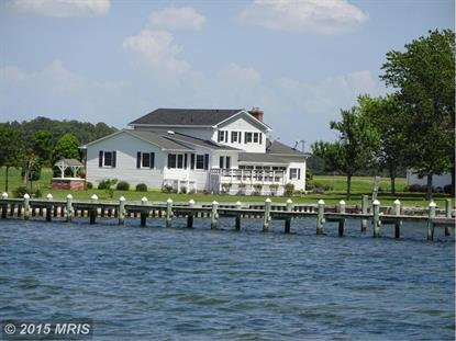 6142 TODDS POINT RD Cambridge, MD MLS# DO8749069