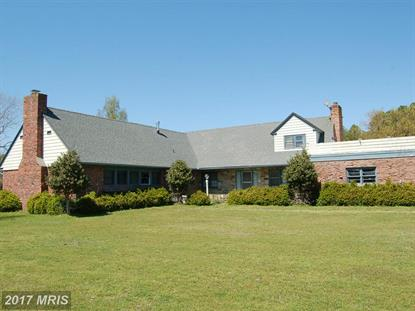2452 ANDREWS-WESLEY RD Crapo, MD MLS# DO9519114
