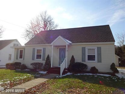 12 BAY HEIGHTS AVE Cambridge, MD MLS# DO9556358