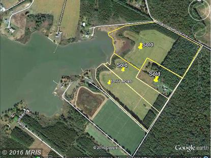 GREGORY RD Cambridge, MD MLS# DO9556509