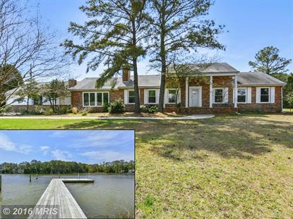 1006 WAGNER POINT RD Cambridge, MD MLS# DO9600847