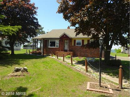 2530 HOOPERS ISLAND RD Fishing Creek, MD MLS# DO9625214