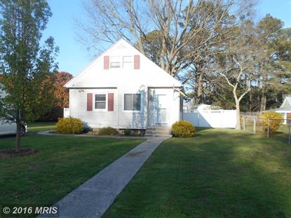 3 OAK ST Cambridge, MD MLS# DO9627667