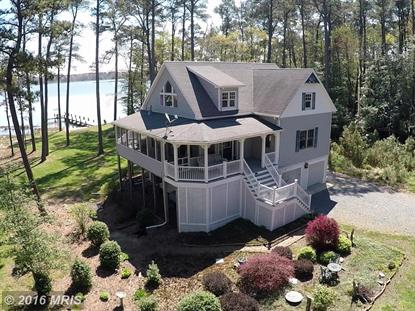 6209 TWIN POINT COVE RD Cambridge, MD MLS# DO9630549