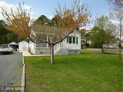 1212 MCGLAUGHLIN RD Fishing Creek, MD MLS# DO9632399