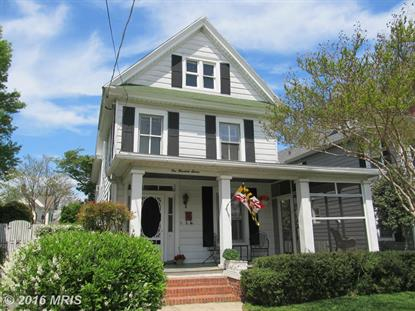 107 CHOPTANK AVE Cambridge, MD MLS# DO9635410