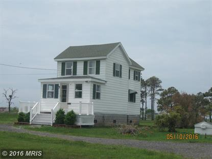 2522 OLD HOUSE POINT RD Fishing Creek, MD MLS# DO9656673