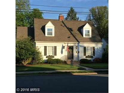 104 BELVEDERE AVE Cambridge, MD MLS# DO9662636