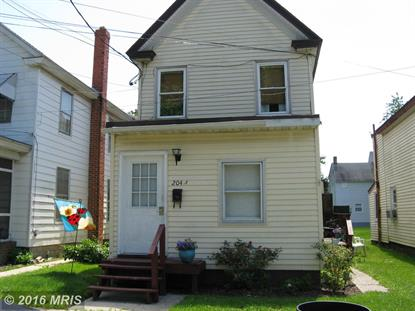 204 AURORA ST Cambridge, MD MLS# DO9683855