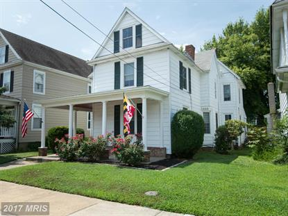 105 WEST END AVE Cambridge, MD MLS# DO9717427
