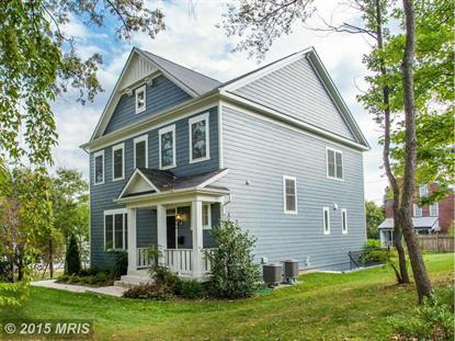 604 HILLWOOD AVE Falls Church, VA MLS# FA8463810