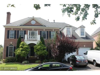 3850 FARR OAK CIR Fairfax, VA MLS# FC8170847