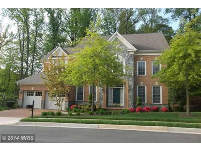 3530 SCHUERMAN HOUSE DR Fairfax, VA MLS# FC8300774