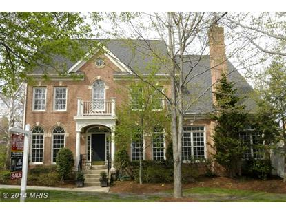 3998 BALLYNAHOWN CIR Fairfax, VA MLS# FC8324211