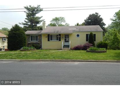 3945 FAIRVIEW DR Fairfax, VA MLS# FC8362830