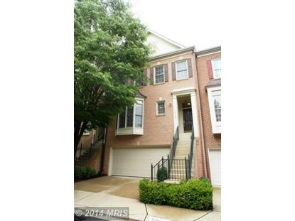 10504 JAMES WREN WAY Fairfax, VA MLS# FC8367287