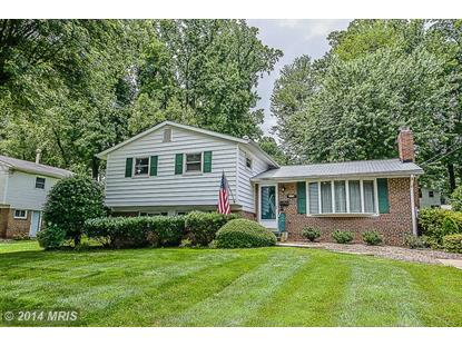 3511 COUNTRY HILL DR Fairfax, VA MLS# FC8377153