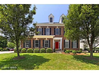 10700 SIMPSON MEWS LN Fairfax, VA MLS# FC8396928