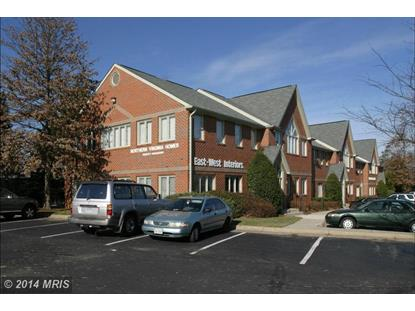 11094 LEE HWY #A102 Fairfax, VA MLS# FC8400511