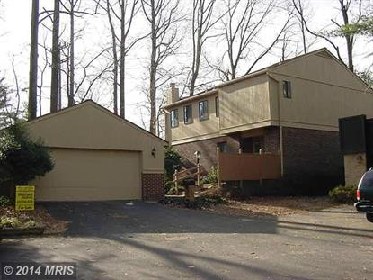 3621 DEVILWOOD CT Fairfax, VA MLS# FC8400650