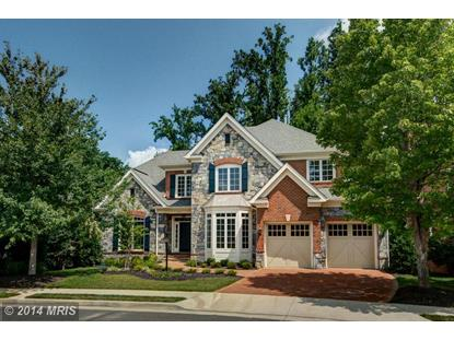 9516 SHELLY KRASNOW LN Fairfax, VA MLS# FC8407434